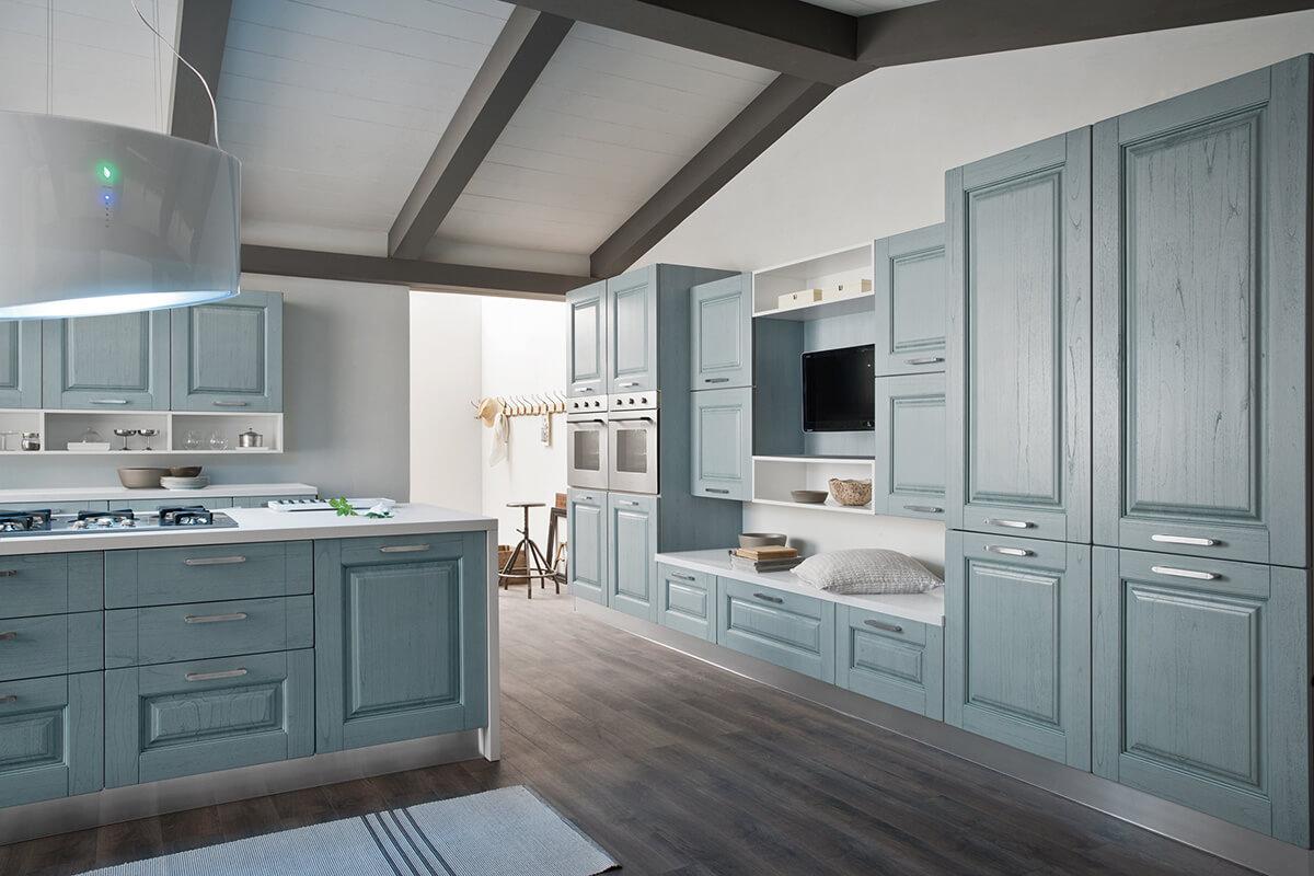 Kuchyňa Olimpia