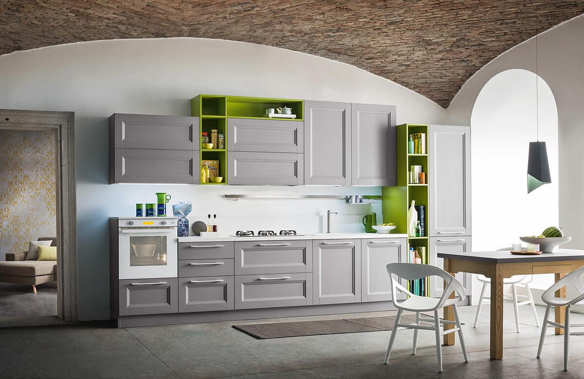Kuchyňa Playa