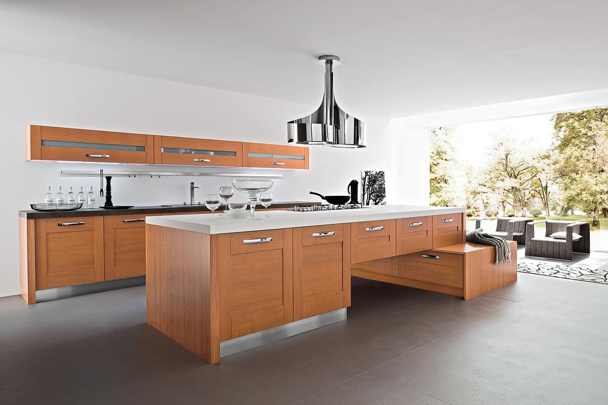 Kuchyňa Quadra