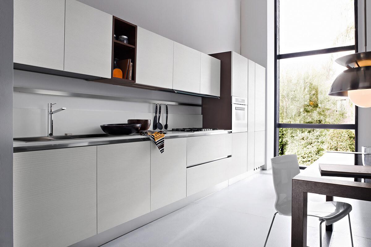 Kuchyňa Riga