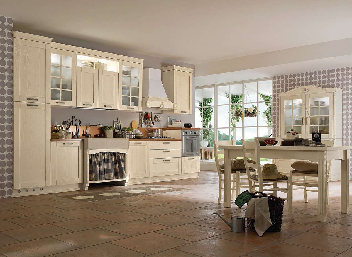 Kuchyňa Signoressa classico