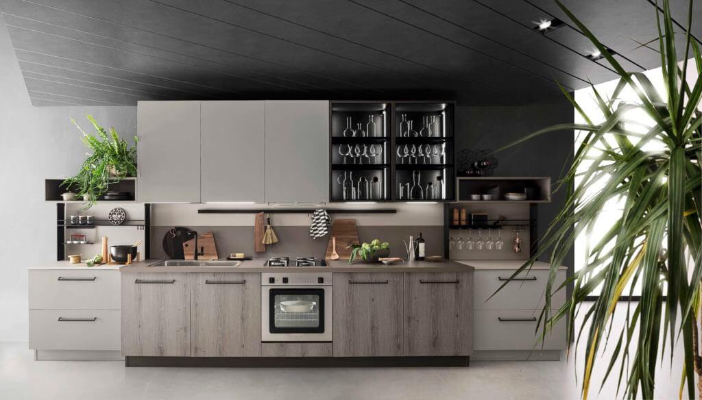 Kuchyňa Sky