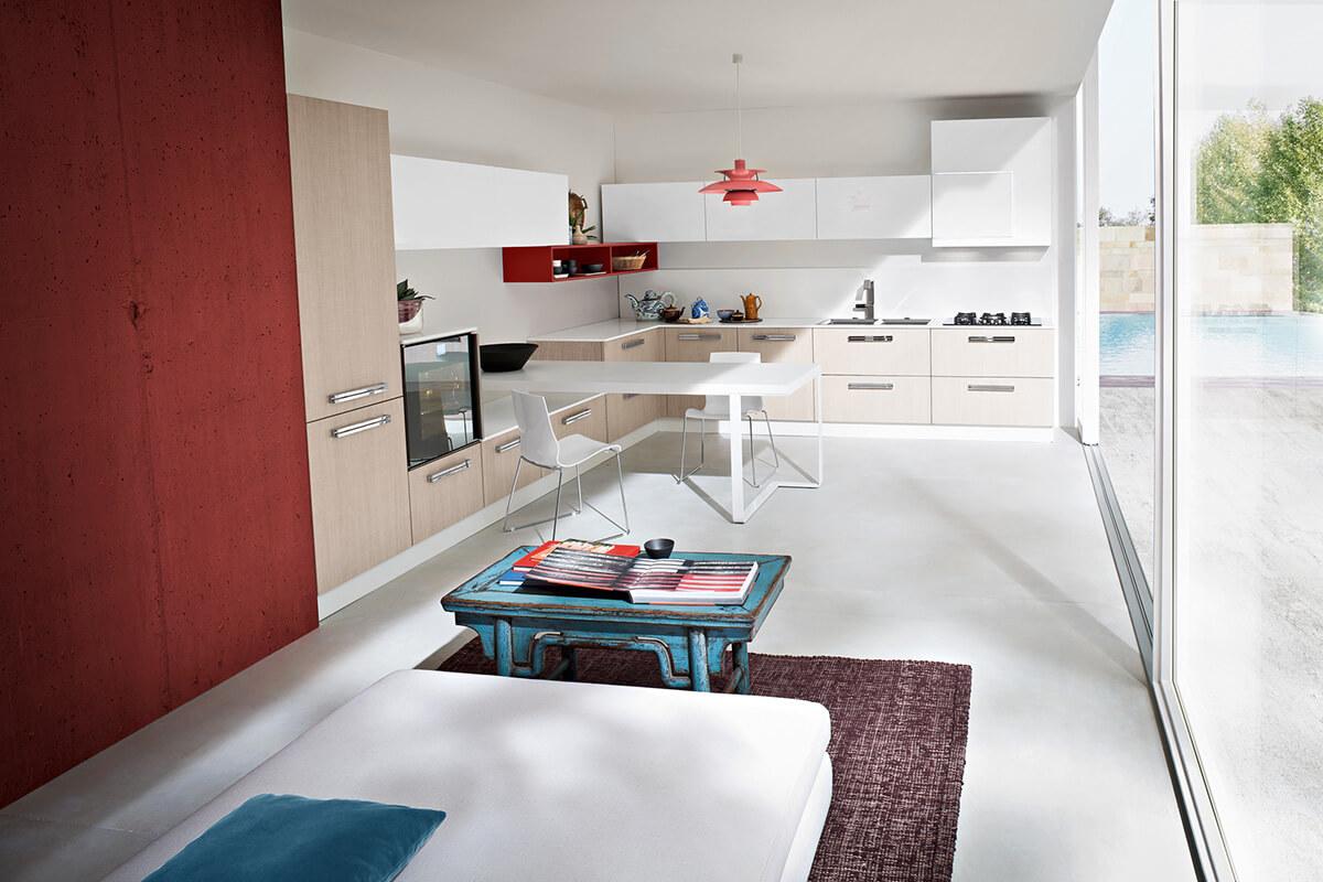 Kuchyňa Tao