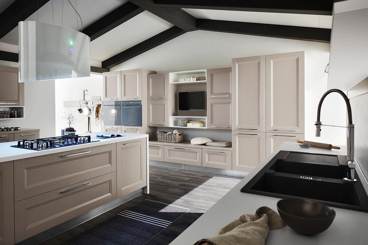 Kuchyňa Vela
