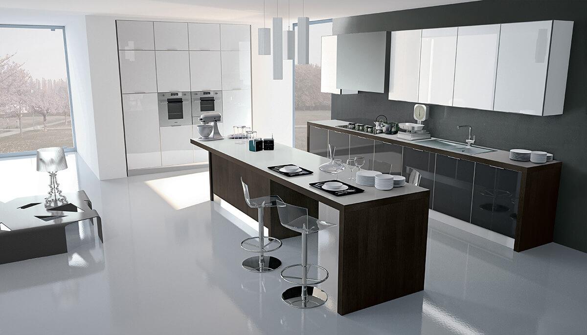 Kuchyňa Vitra