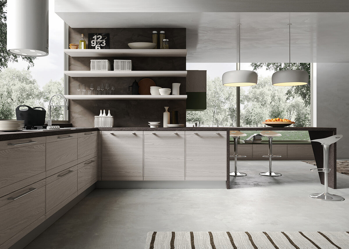Kuchyňa Zoe