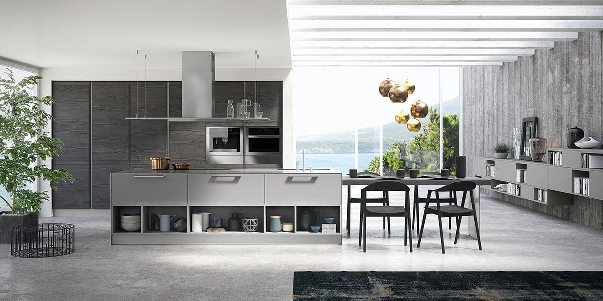 Kuchyňa Zoe Design